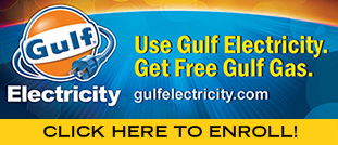 Gulf Energy - The power to save